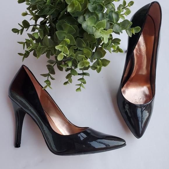 Jessica Simpson Shoes - Jessica Simpson Lindsay Pumps